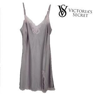 Victoria's Secret Sexy Satin Lace Nightie Camisole